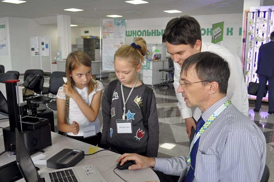 Юные журналисты «МедиаГорода» сняли первый ролик о Кольцово. Видео
