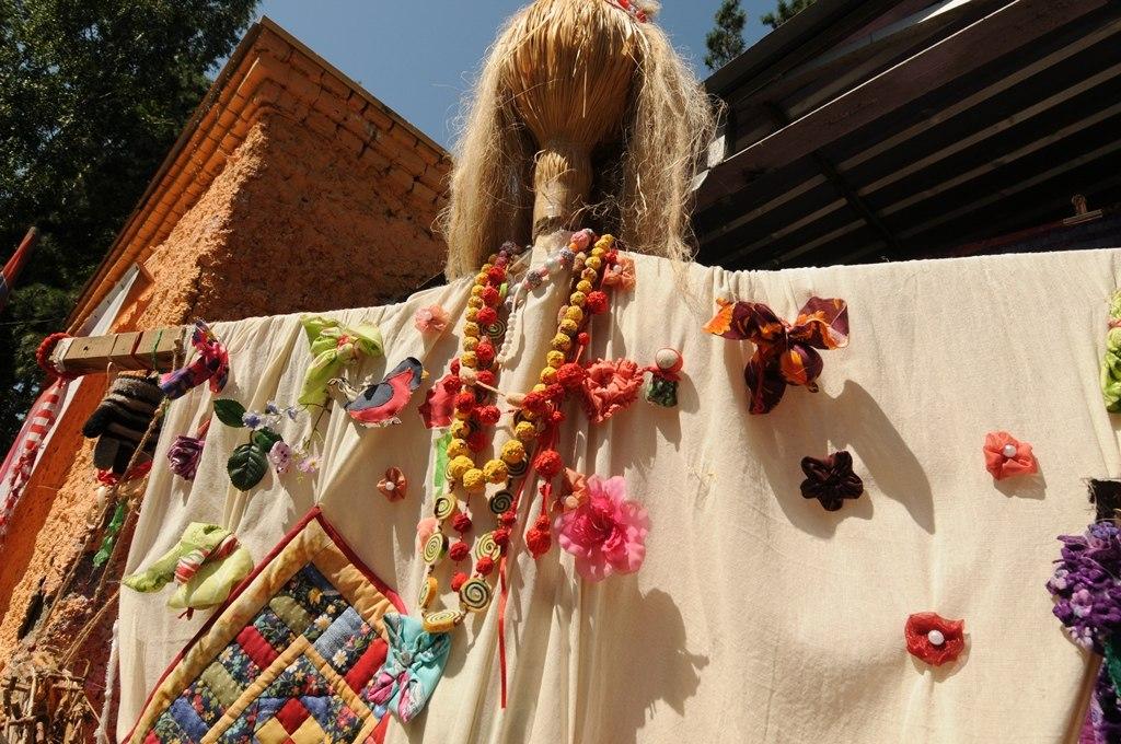 В Бердске пройдёт фестиваль лоскутных одеял
