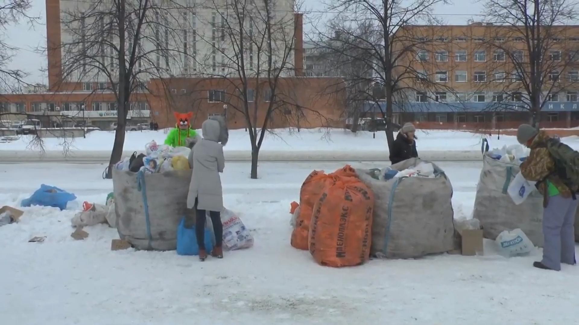 «МедиаГород» отмечен на всероссийском конкурсе экожурналистики