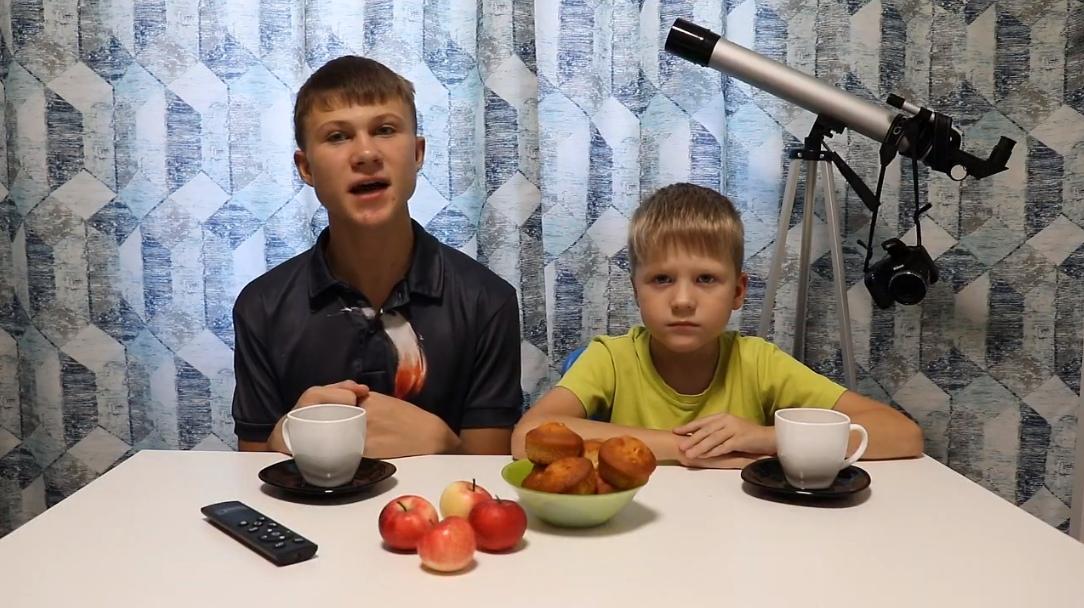 Смотрим 10 выпуск передачи «Детский взгляд»: события в Кольцово. Видео