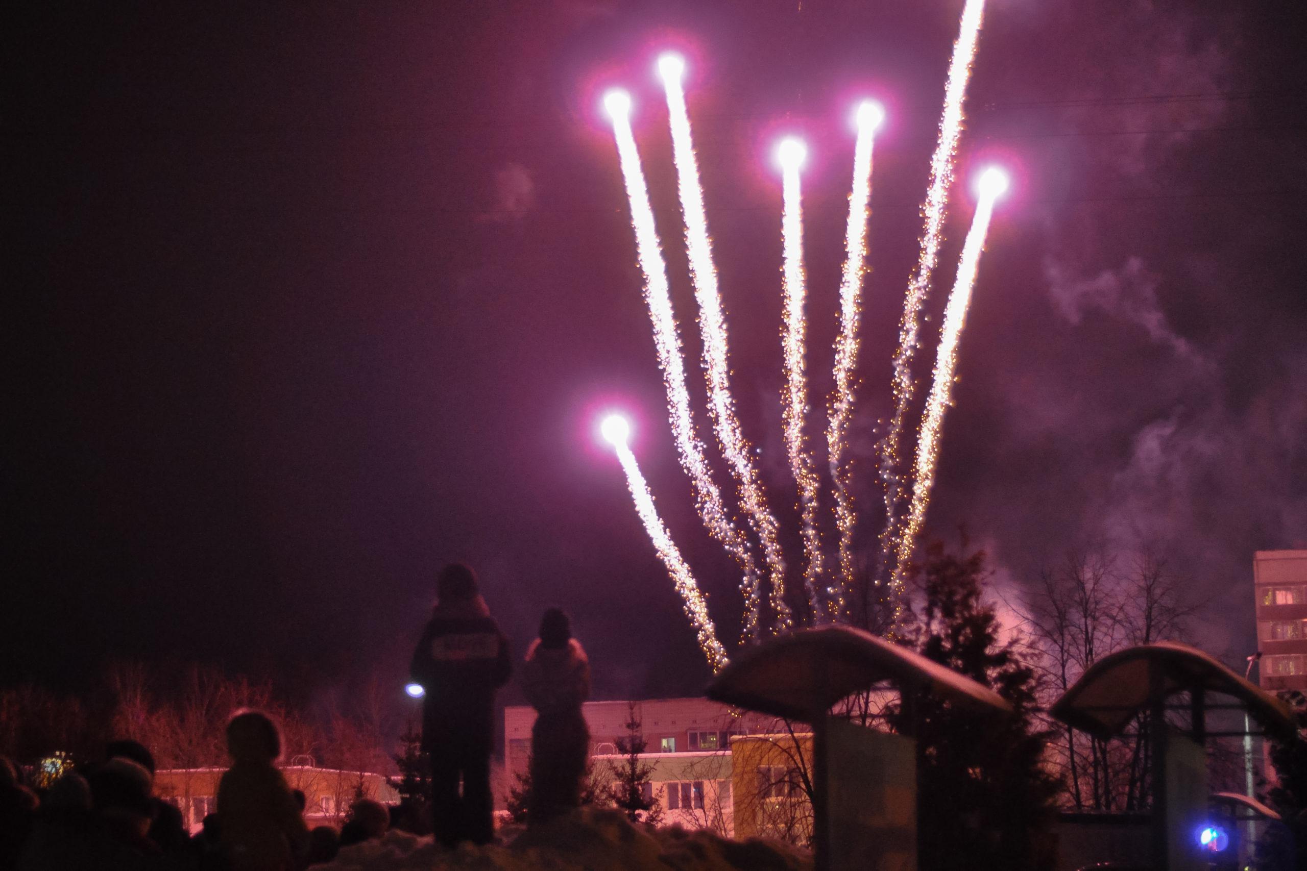В Кольцово отметили 18-ю годовщину  со дня присвоения статуса наукограда (фоторепортаж)
